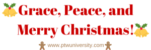 2Grace, Peace, and Merry Christmas!